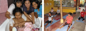 Birthing Services at Bumi Sehat